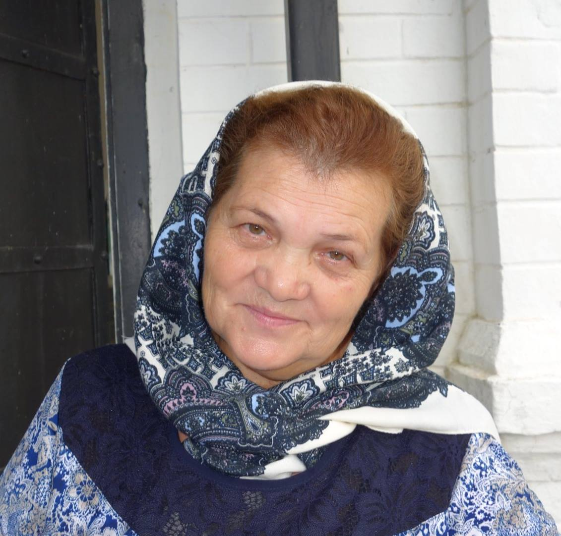 Фанзиля Ягафарова