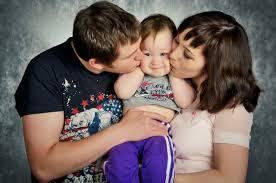 молодая семья 5