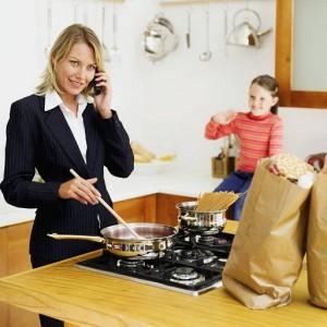 семья и работа 3