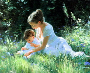 свет материнства 4