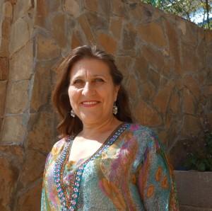 Гульсара Топоркова 2 в сайт