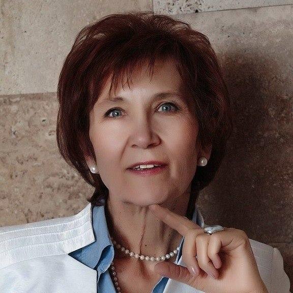 Зинаида Цапова