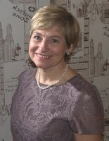 Валентина Радионова
