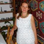 Светлана Ягафарова