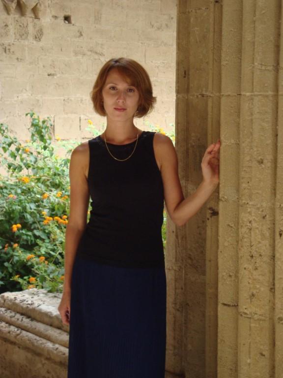Юлия Акбашева