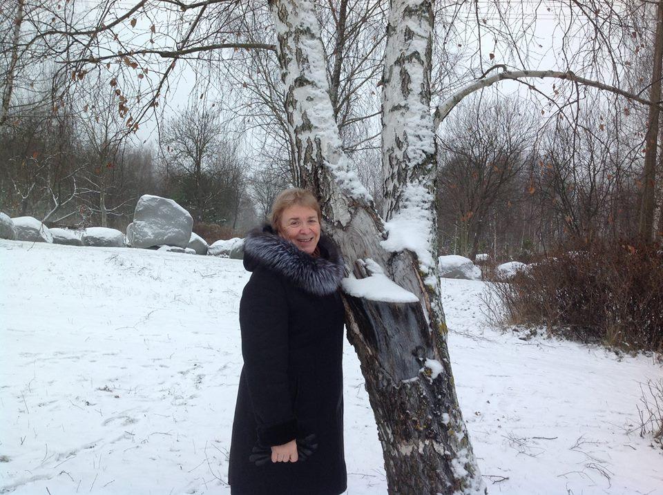 Нина Андреева после