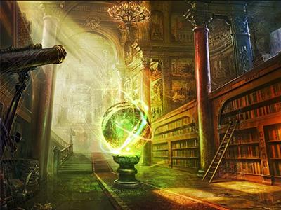 """Трансформационная онлайн игра """"Путь Мага"""" 1 уровень"""