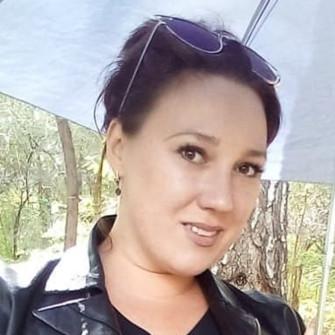 Елена Абдуллина