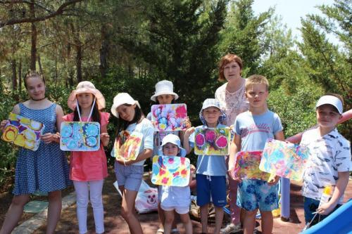 """Vip тренинг """"Родительской эффективности"""" Кипр 2017"""