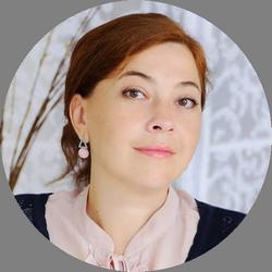 Нина Деринг<br>КООРДИНАТОР СООБЩЕСТВА