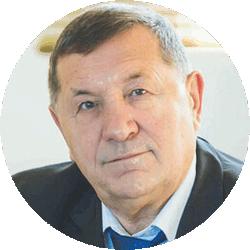 Талгат Акбашев<br>НАУЧНЫЙ РУКОВОДИТЕЛЬ