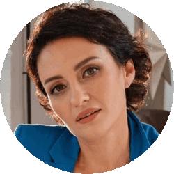 Нателла Сидорова<br>ЗАВ КАФЕДРЫ МЕТОДОЛОГИИ АТФ